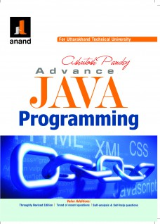 ADVANCE JAVA PROGRAMMING (IT)
