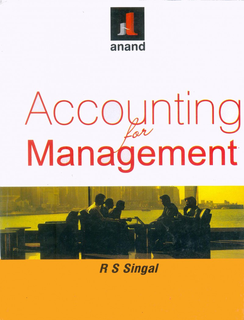 304 Accounting For Manmagement
