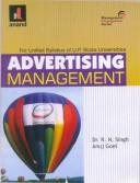 ADVERTISING MANAGEMENT