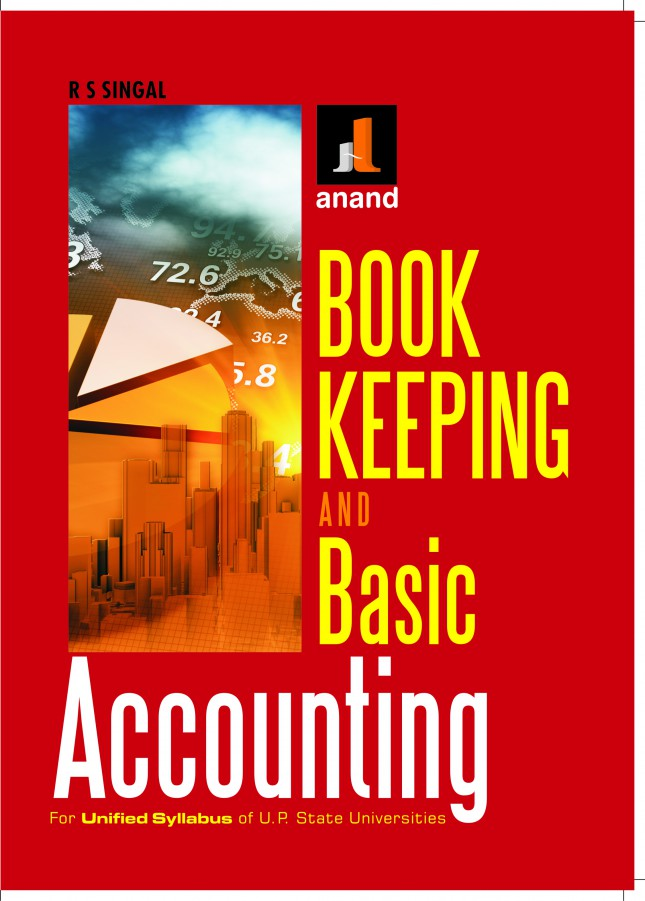 BOOK KEEPING AND BASIC ACCOUNTING