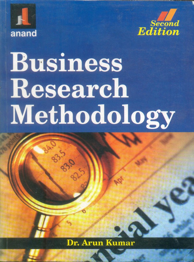 MB208 ? BUSINESS RESEARCH METHODS