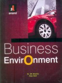 MBA105 BUSINESS ENVIRONMENT