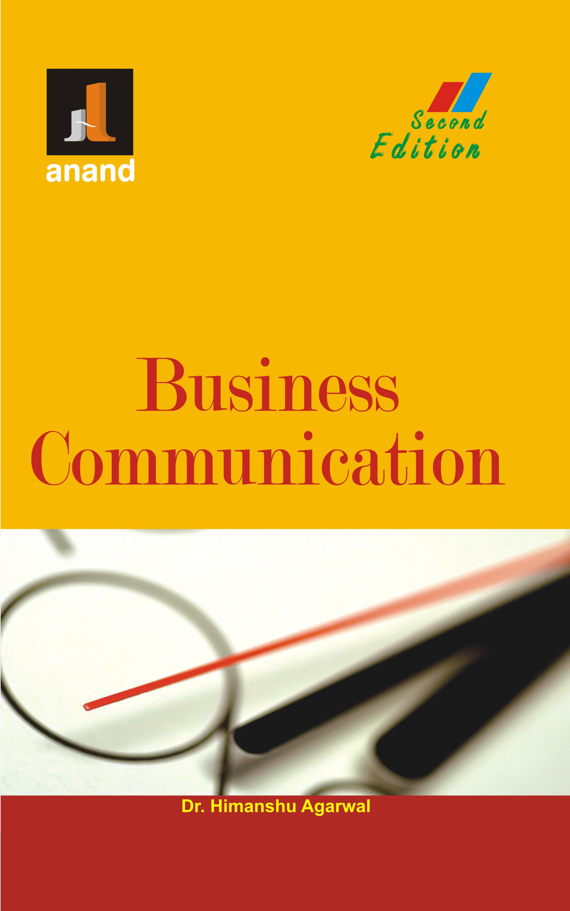 MB-107 BUSINESS COMMUNICATION