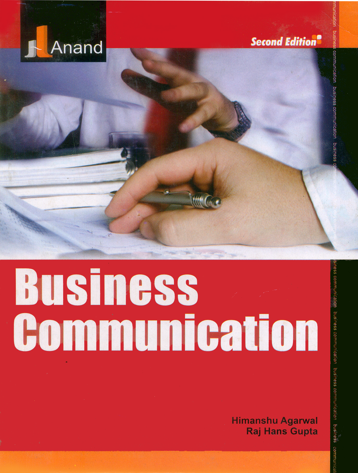 103 Business Communication