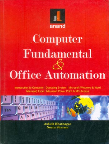 COMPUTER FUNDAMENTAL & OFFICE AUTOMATION