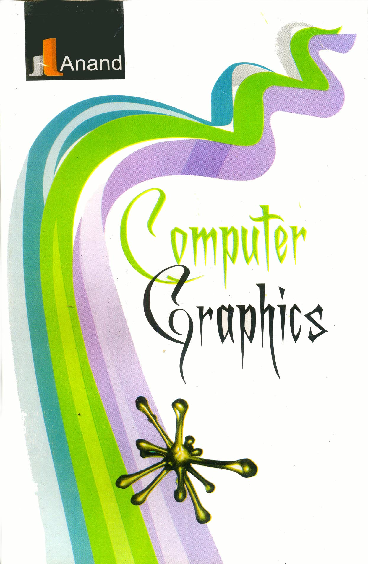 501 COMPUTER GRAPHICS