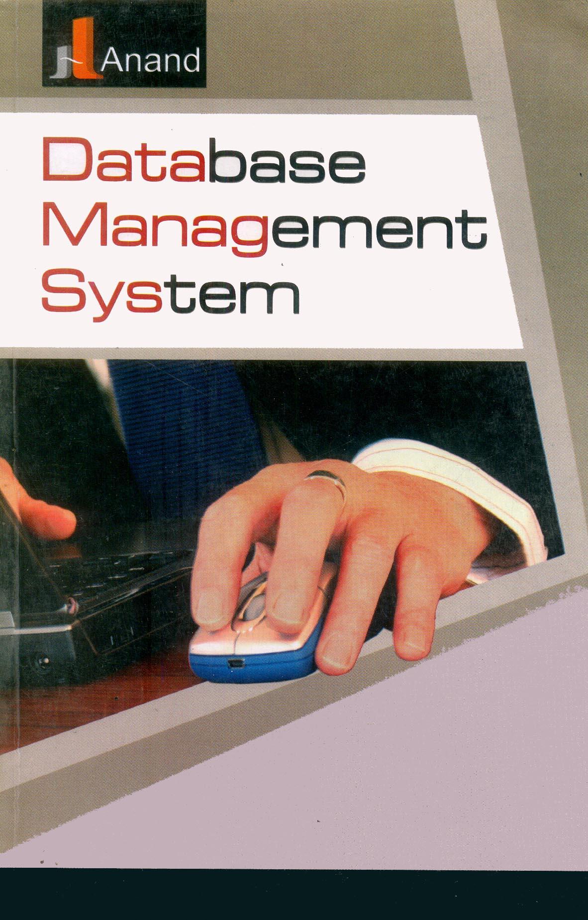 302 DATABASE MANAGEMENT SYSTEM
