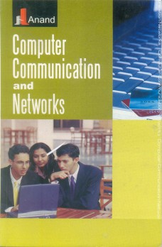 502 DATA COMMUNICATION AND NETWORKS
