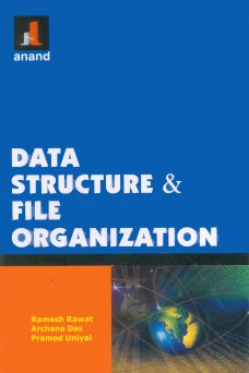201 DATA STRUCTURE & FILE ORGANIZATION