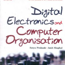 DIGITAL ELECTRONICS & COMPUTER ORGANISATION