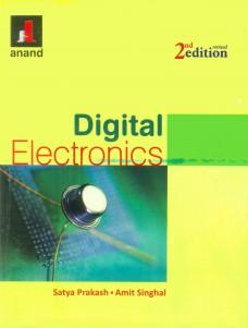 204 Digital Electronics