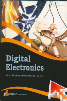 303 DIGITAL ELECTRONICS