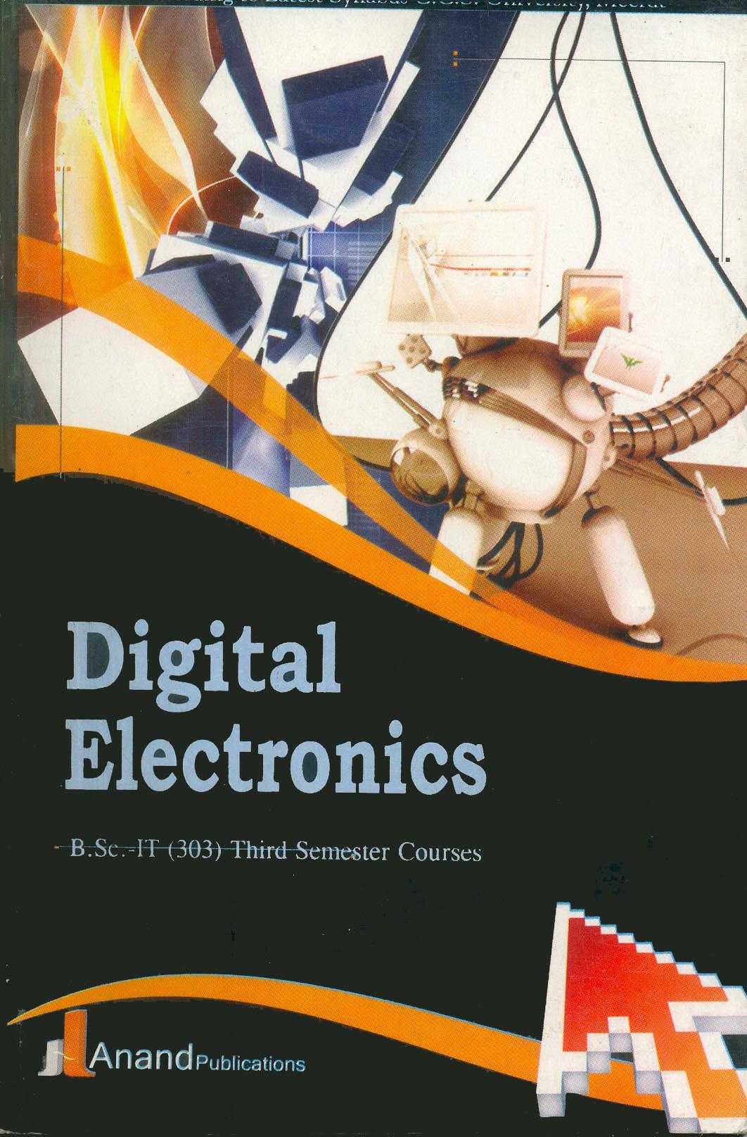 303 DIGITAL ELECTRONICS