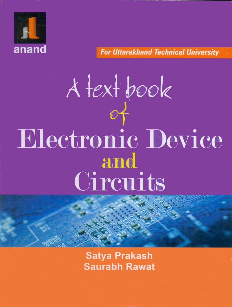 TEC301 ELECTRONIC DEVICES AND CIRCUITS (ECE/AI/AIE)