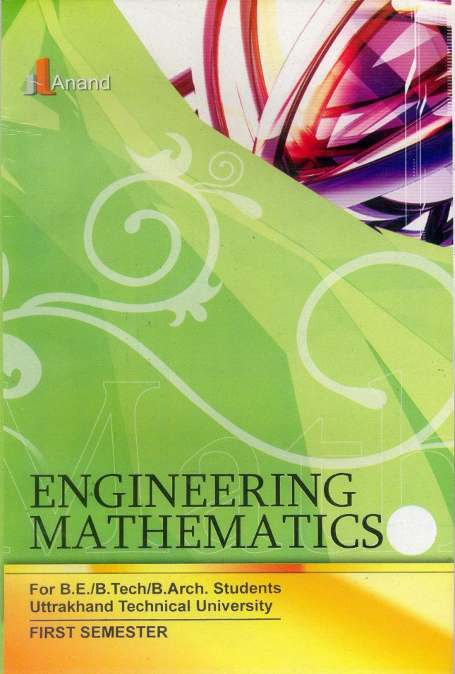 TAS-104 ENGINEERING MATHEMATICS I