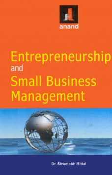 502 ENTREPRENEURSHIP & SMALL BUSINESS MANAGEMENT