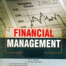 MB205 Financial Management