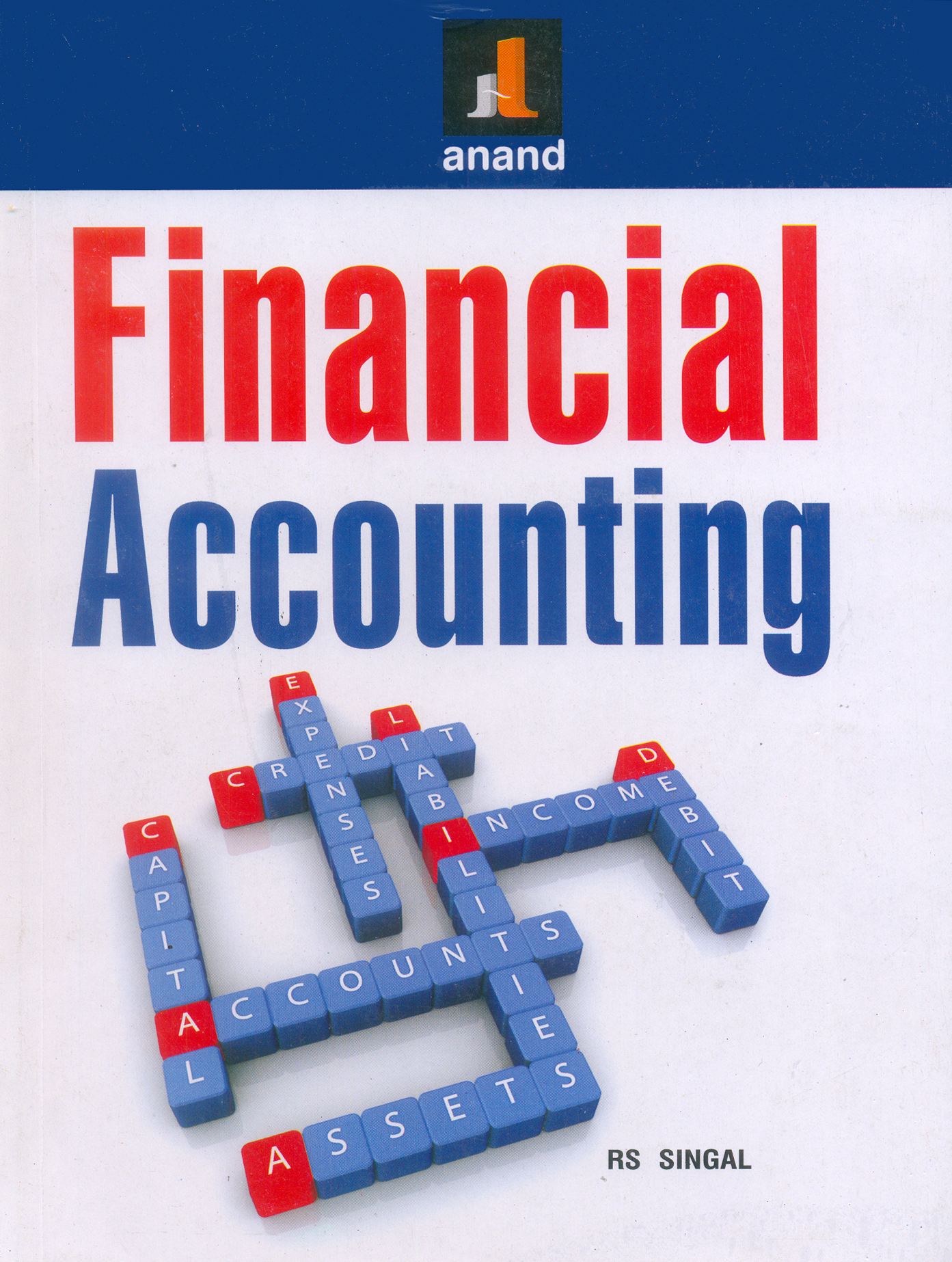 104 Financial Accounting