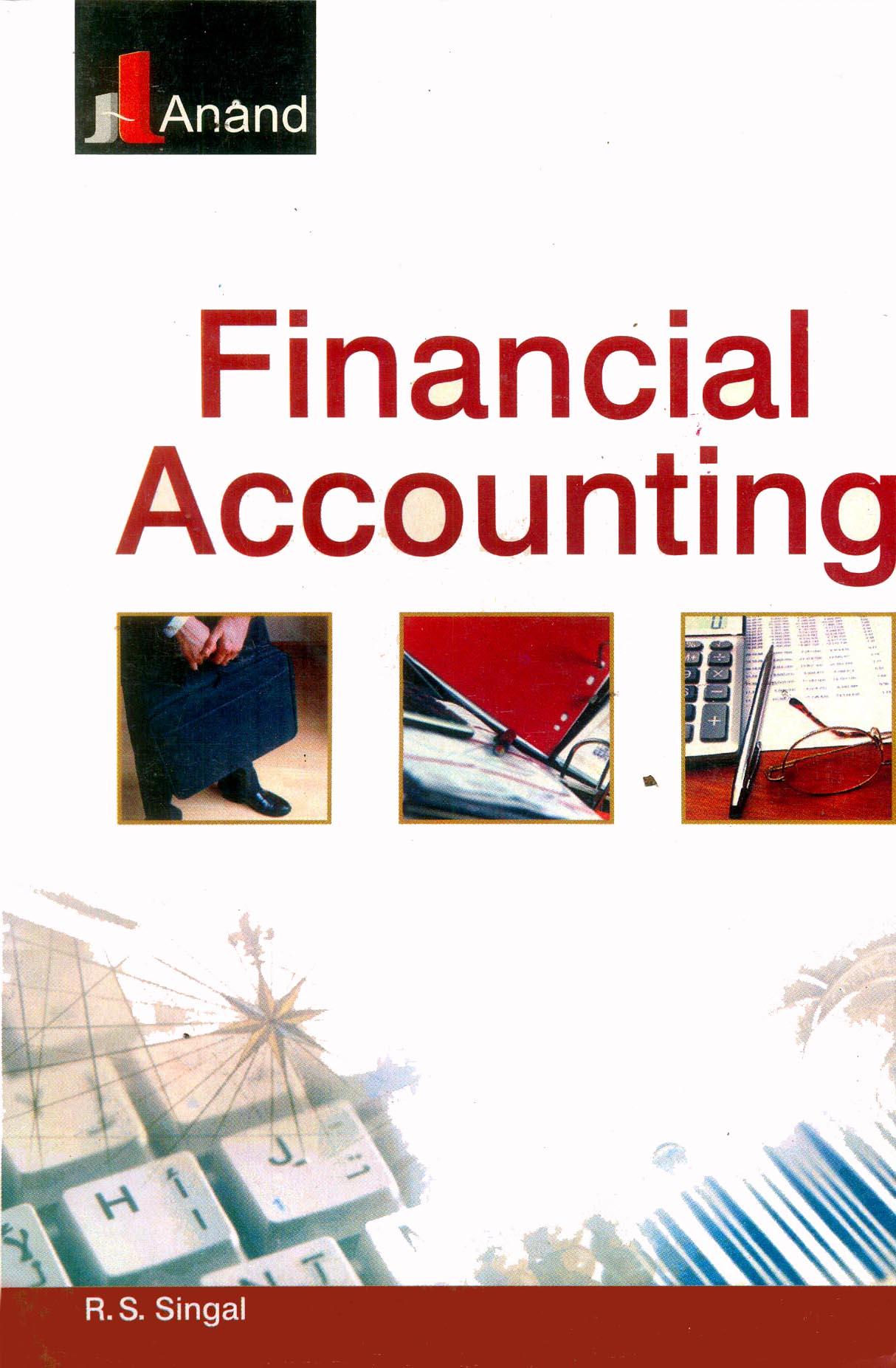 104 Financial Accounting