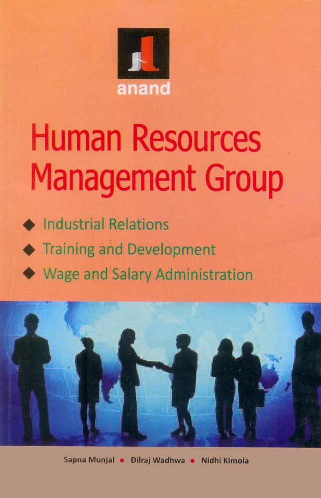 505 HRM Group