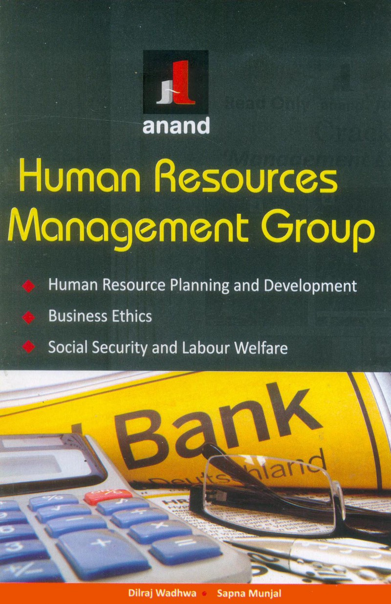 605 HUMAN RESOURCE MANAGEMENT GROUP