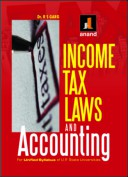Income Tax Law & Accounting