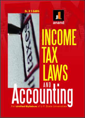 Income tax law accounting anand publications income tax law accounting fandeluxe Choice Image