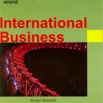 301 International Business