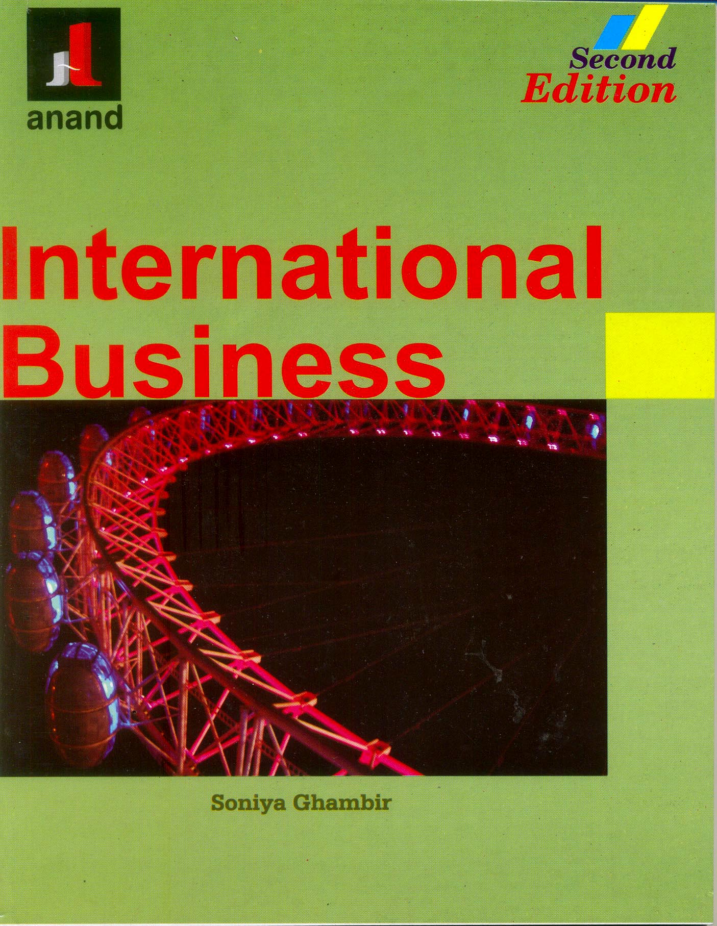 301 International Business