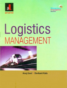 403 Logistic Management