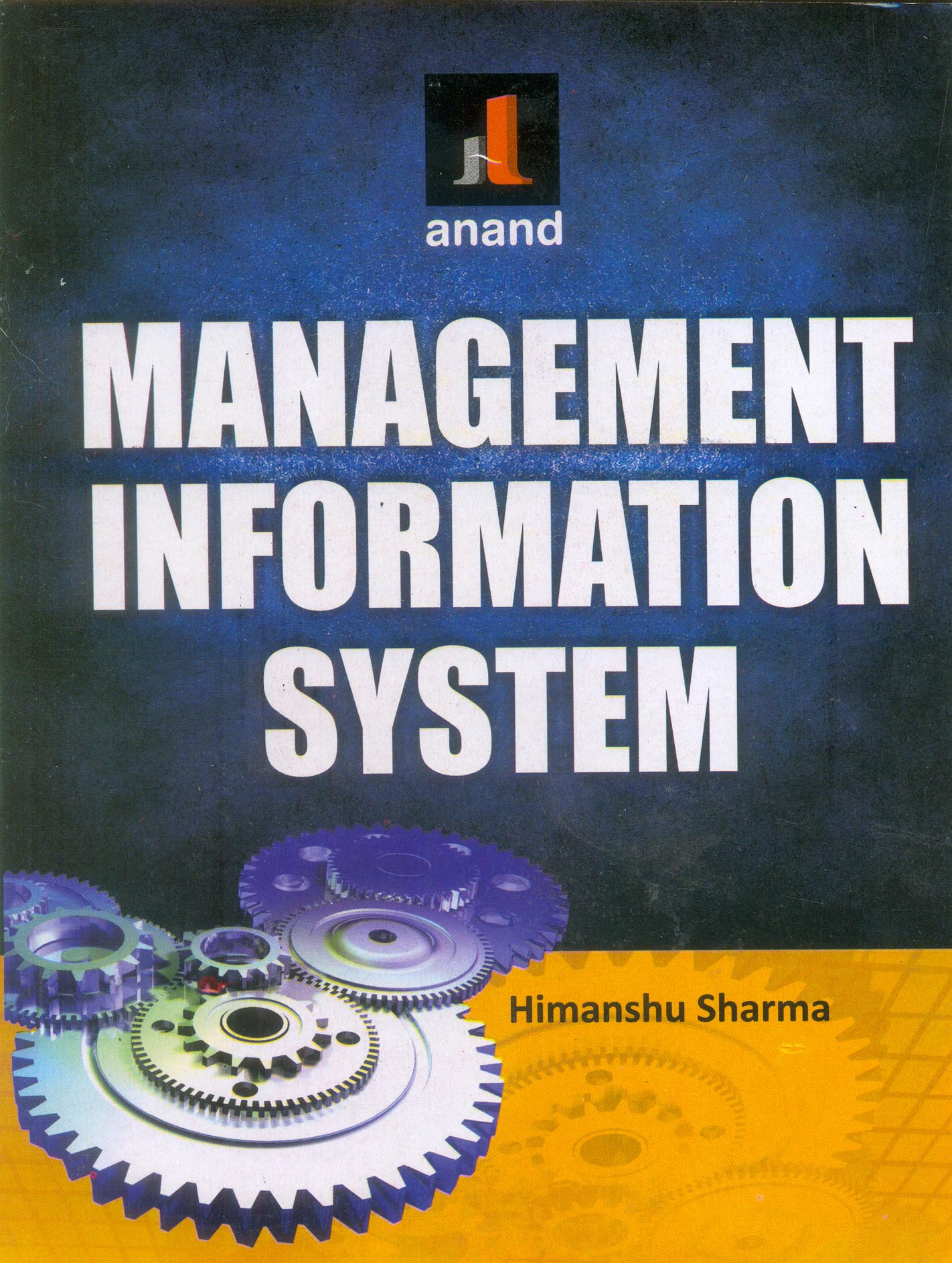 601 MANAGEMENT INFORMATION SYSTEM