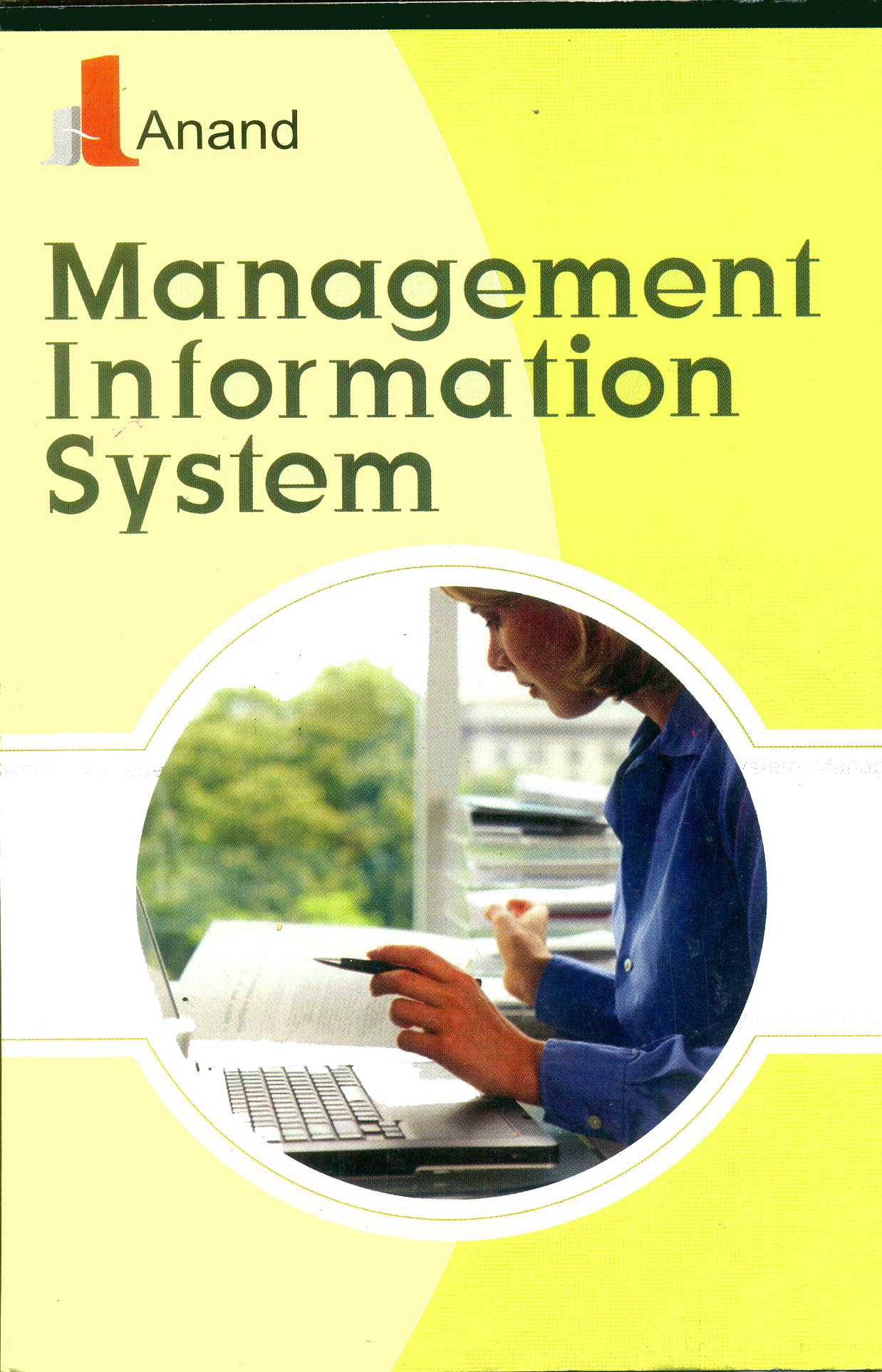 503 MANAGEMENT INFORMATION SYSTEM
