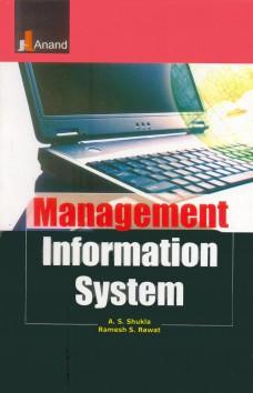403 MANAGEMENT INFORMATION SYSTEM