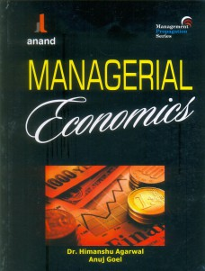 MBA104 MANAGERIAL ECONOMICS