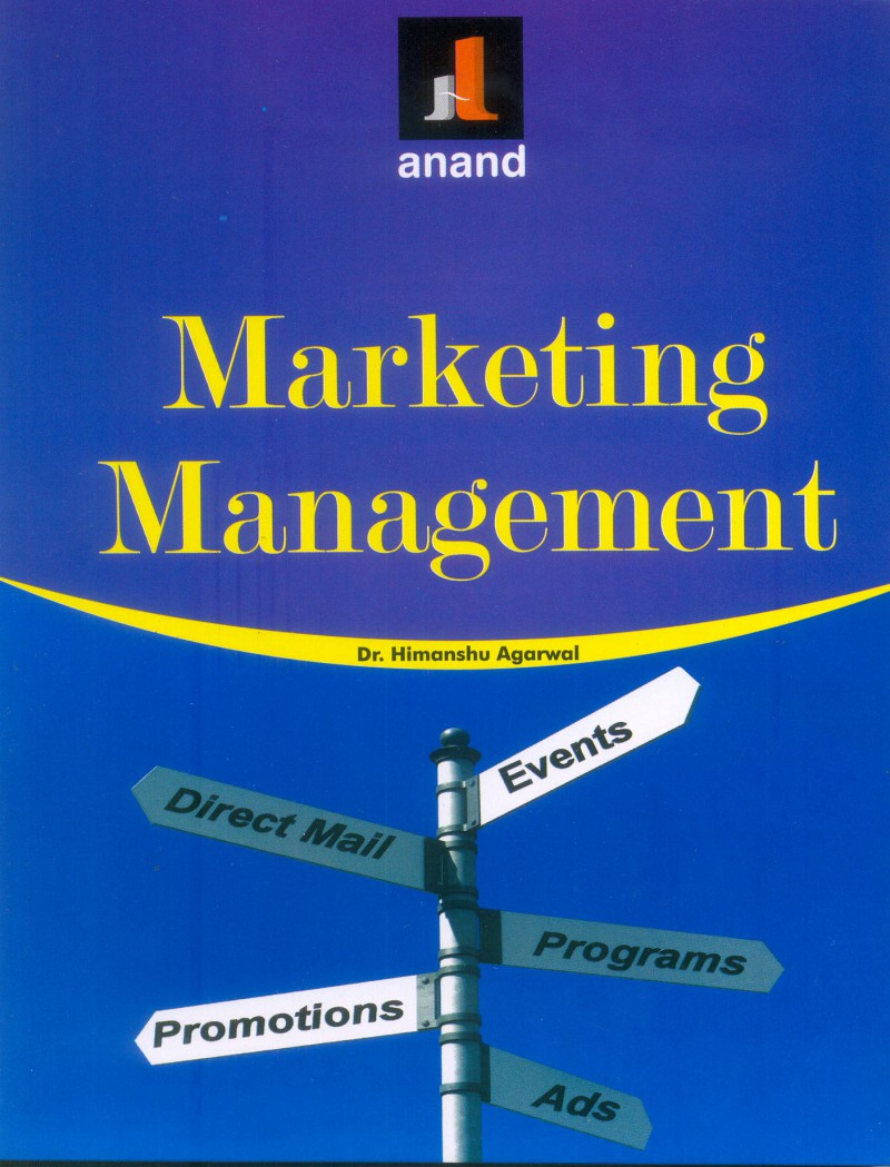MB204 MARKETING MANAGEMENT