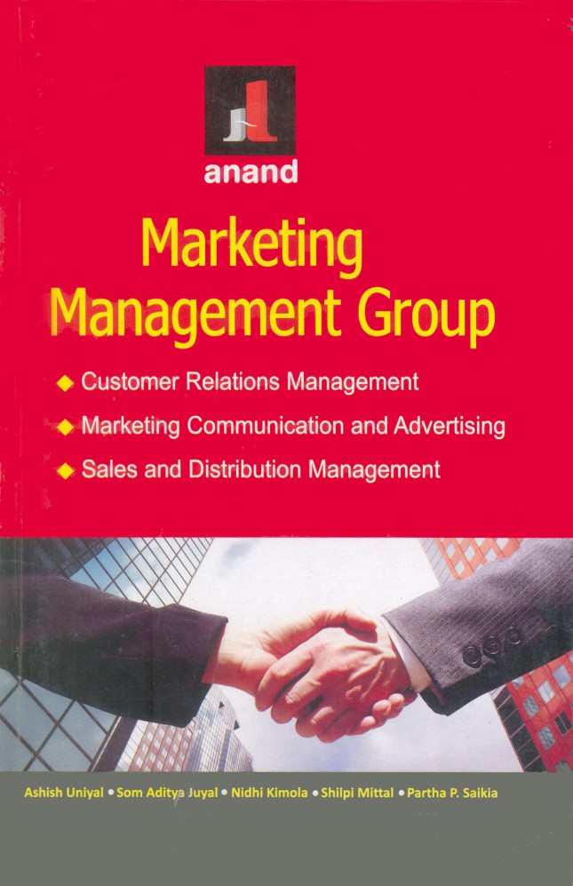 504 Marketing Management Group