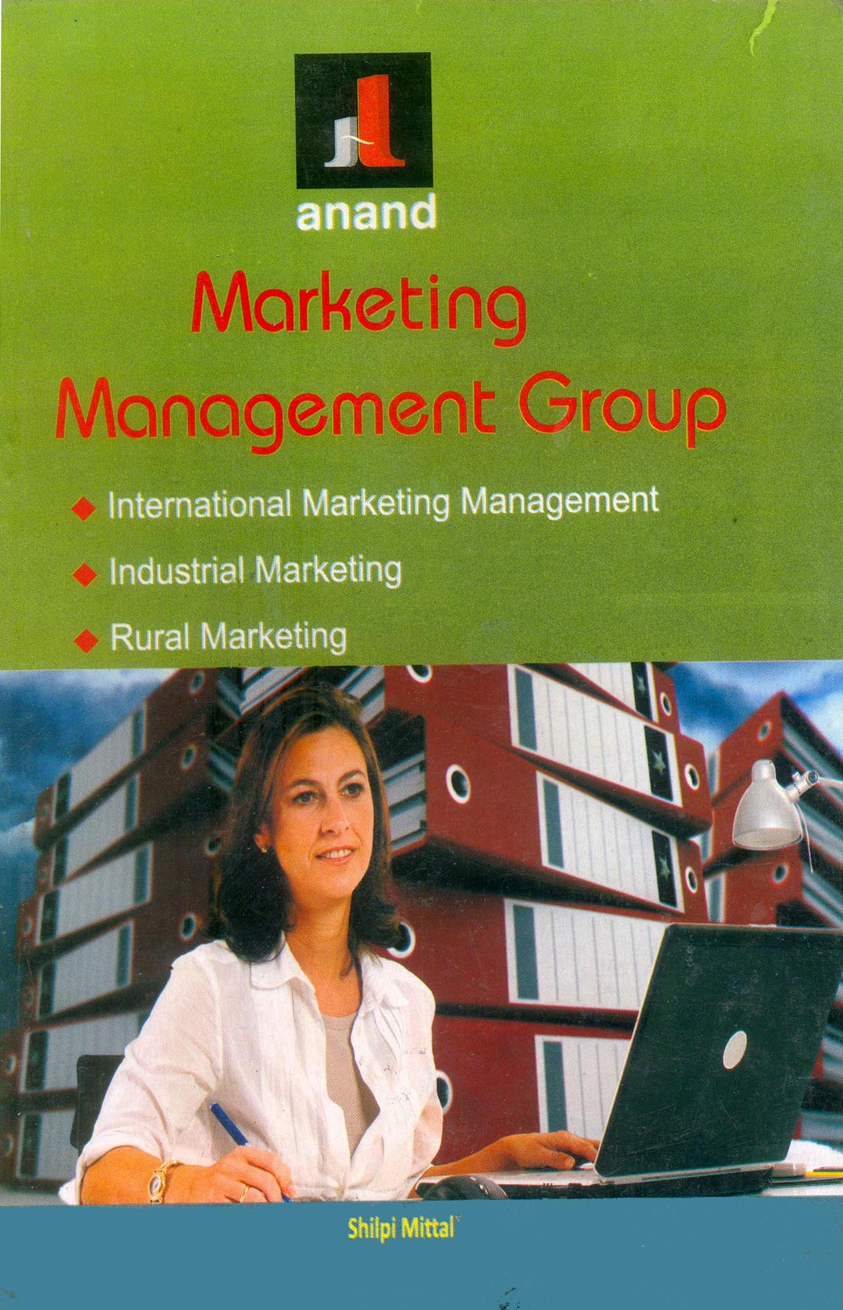 604 Marketing Management Group