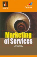 404 Marketing  of Services