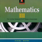 Mathematics III