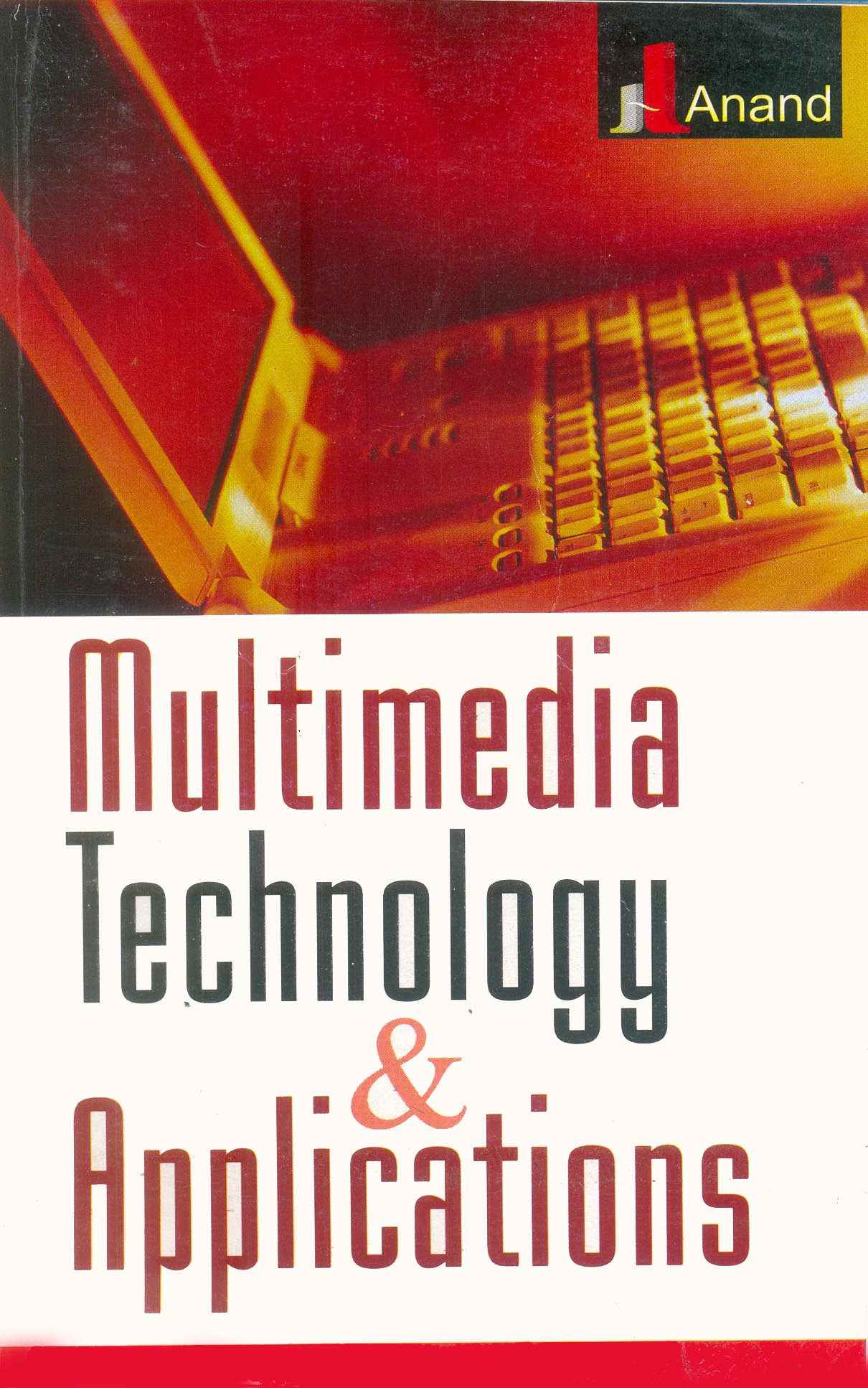 404 MULTIMEDIA TECHNOLOGY AND APPLICATIONS