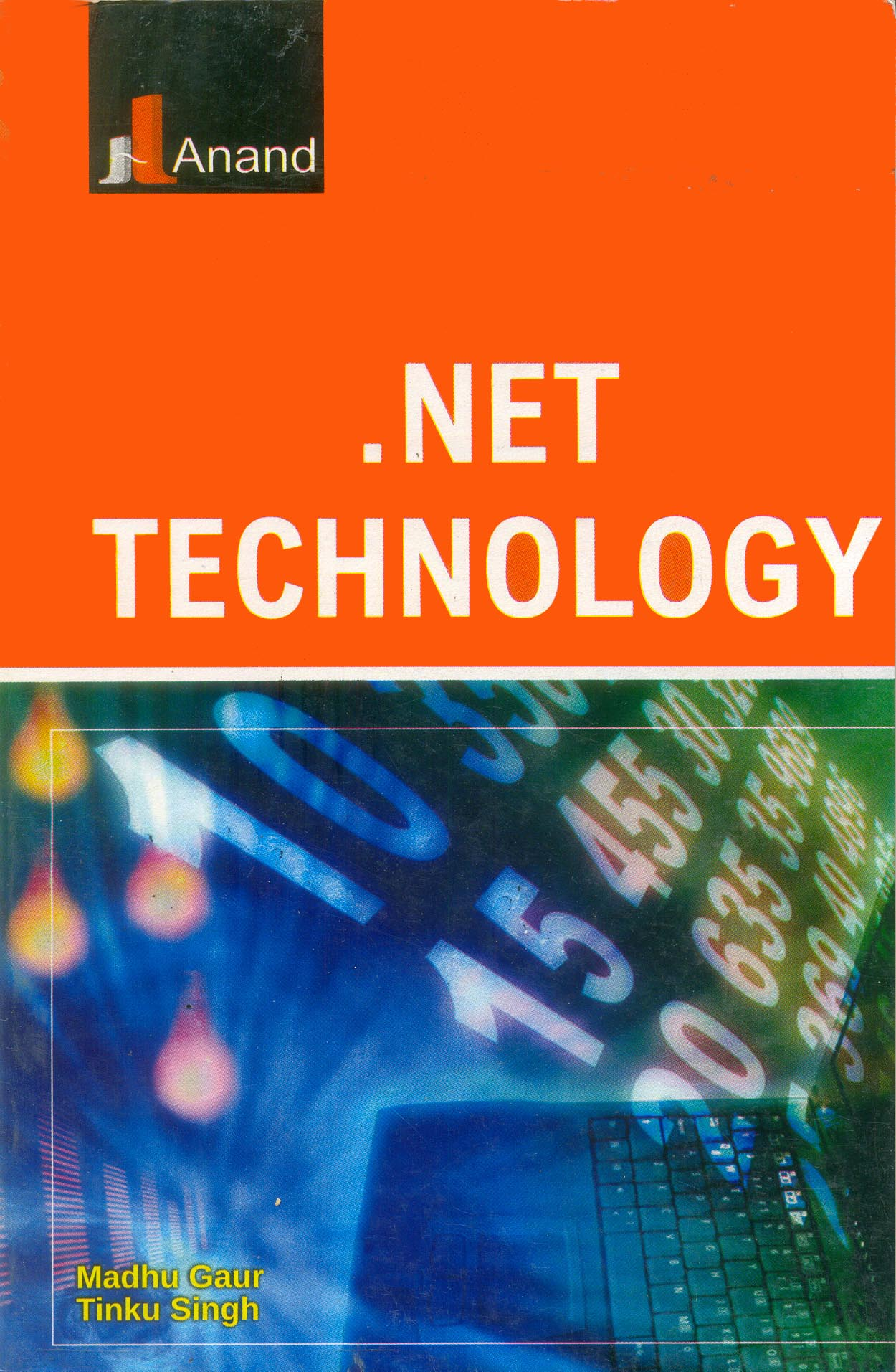 504 . Net Technology