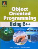 Object Oriented Programming Using C++