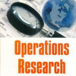MB203 Operation Research