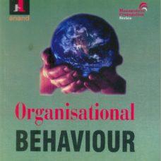 MB201 ORGANIZATIONAL BEHAVIOUR