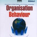 Organisation Behaviour