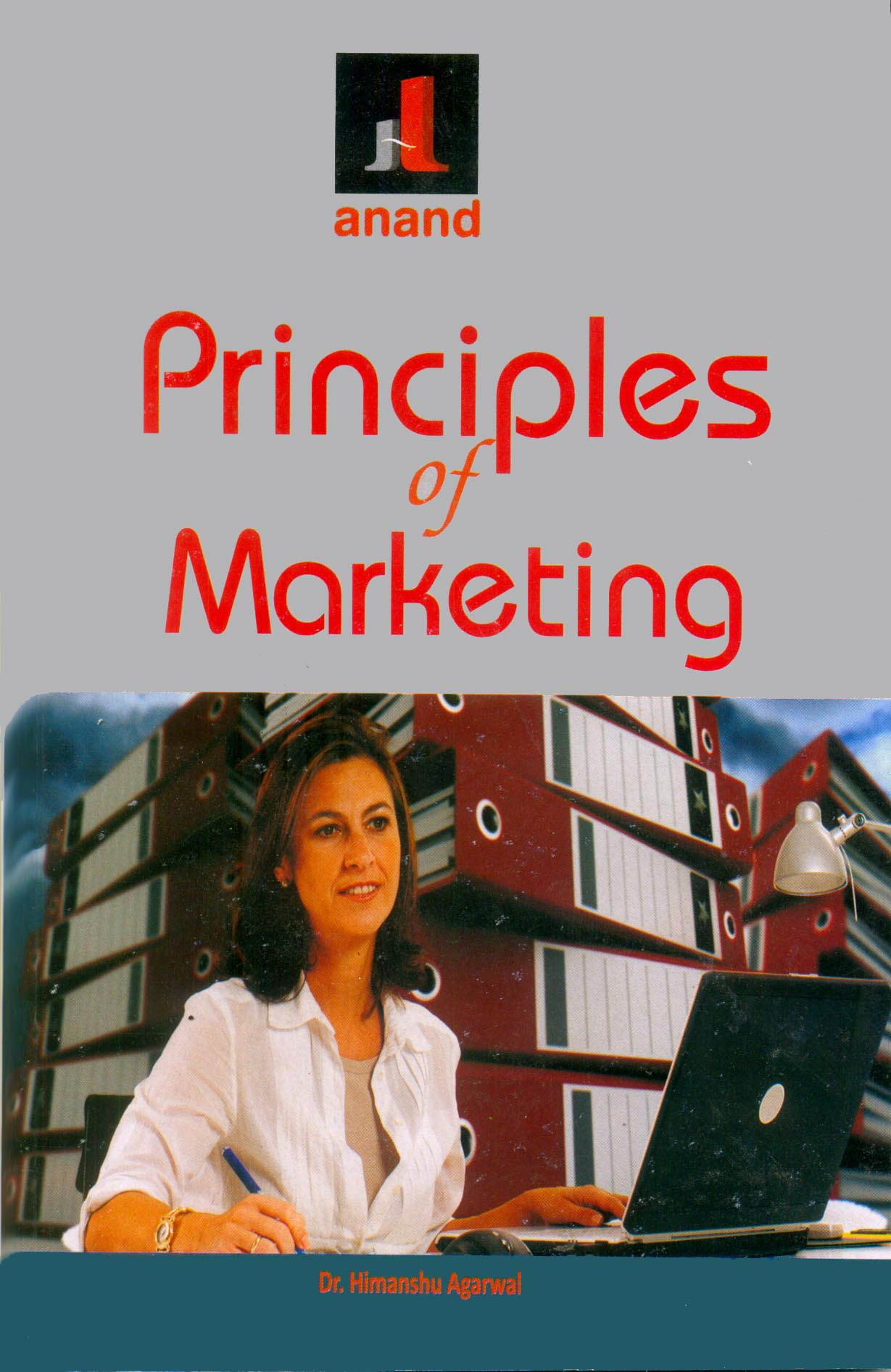 201 Principles of Marketing