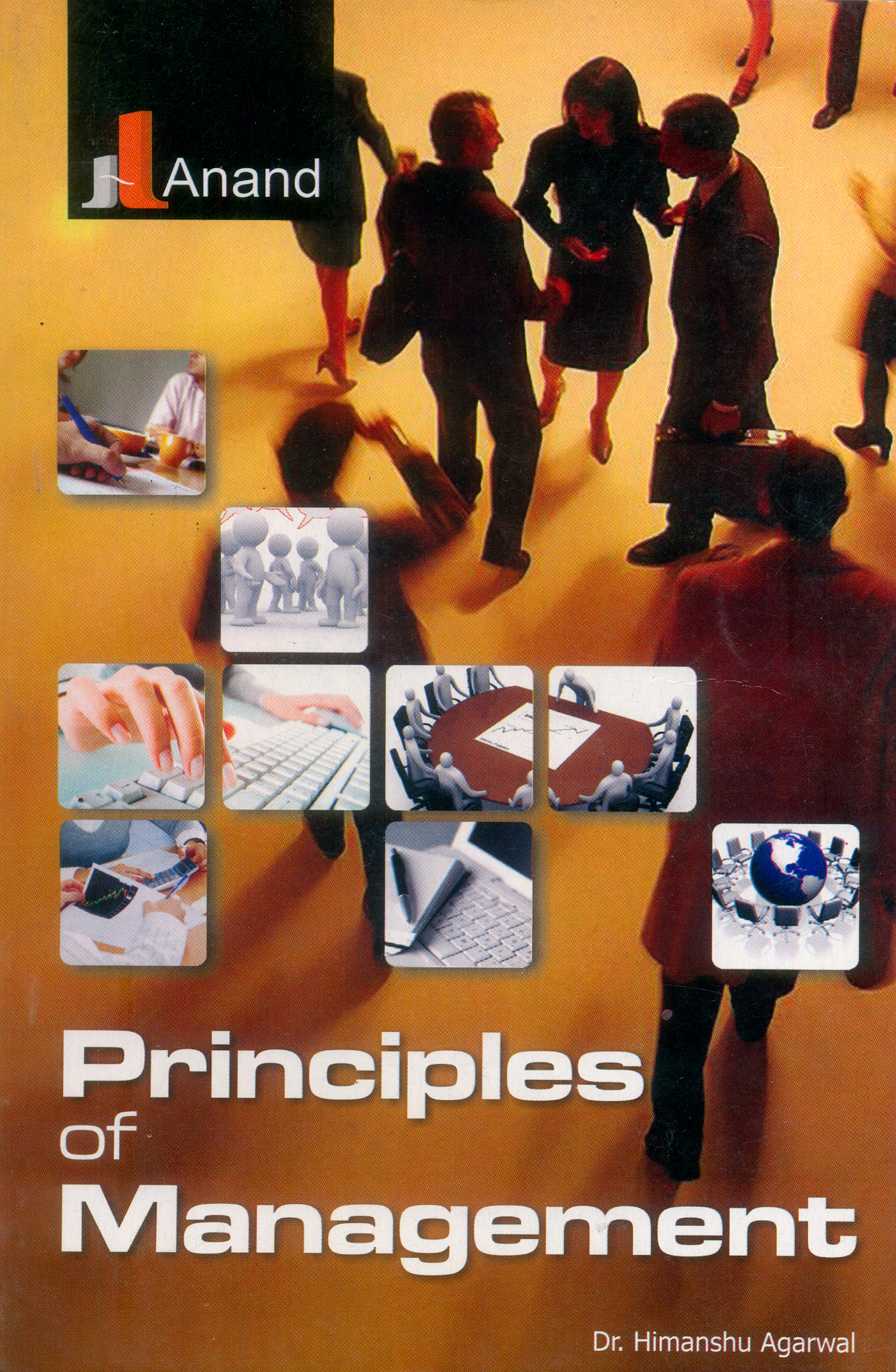 101 PRINCIPLES AND PRACTICE OF MANAGEMENT