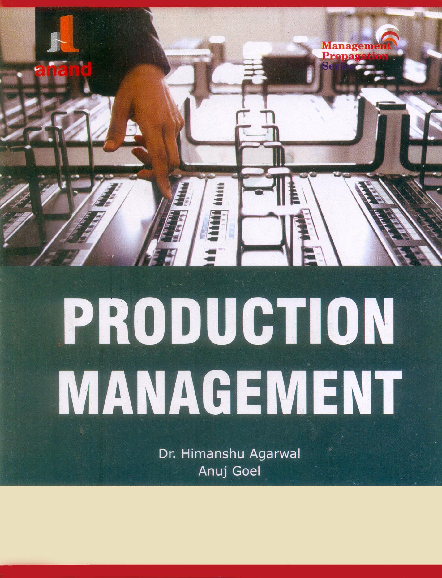 204 Production Management