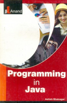 501 PROGRAMMING IN JAVA