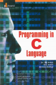 101 PROGRAMMING IN C LANGUAGE